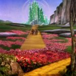 Career Transition – Dorothy in the Wizard of Oz and Hero's Journey